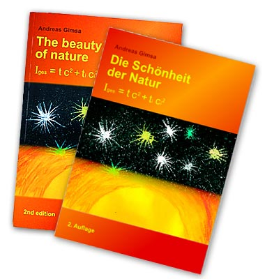 "Book ""Die Schönheit der Natur"" / ""The Beauty of Nature"""